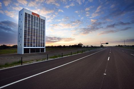 Hotel proposed for Eastlink